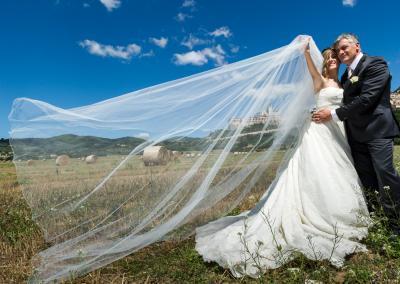 fotografia matrimonio Assisi Piero & Giuliana_05