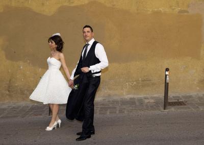 Roberto e Luisa - Fotografia di matrimonio Perugia