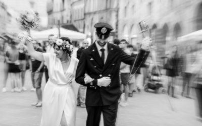 Matrimoni 2021: dal 15 giugno si riparte